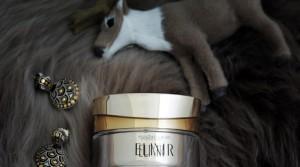 Новый ночной крем Shiseido Elixir