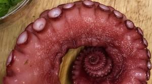 Такояки – шарики с осьминогом в домашних условиях