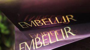 Menard Embellir — магия с грибами