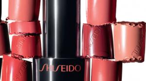 Shiseido Rouge Rouge — помада помада :)