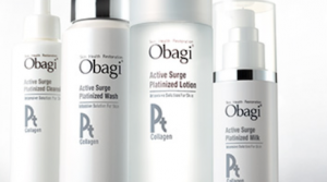 Obagi Active Surge – платина в миниатюрах
