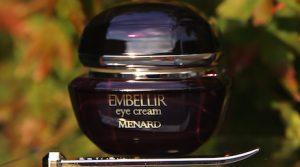 Menard Embellir Eye Cream – что нового в креме?