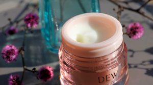 DEW: десерты для кожи