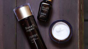 Recell Repair – косметика на крови